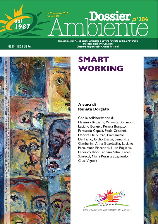 Dossier Ambiente 124 – Smart Working