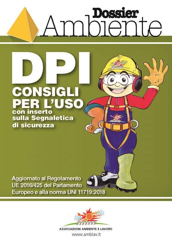 I D.P.I.: consigli per l'uso