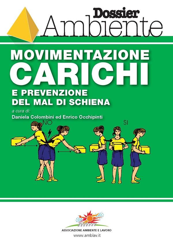 Movimentazione dei carichi e prevenzione del mal di schiena