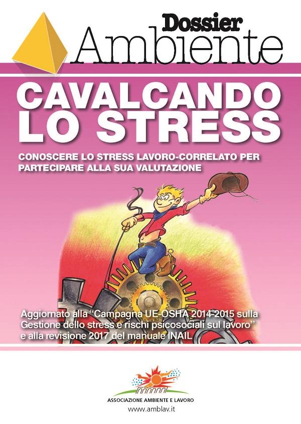 Cavalcando lo Stress