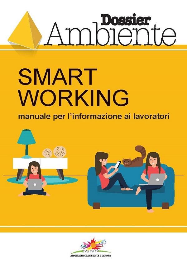 Smart Working – Manuale per l'informazione ai lavoratori